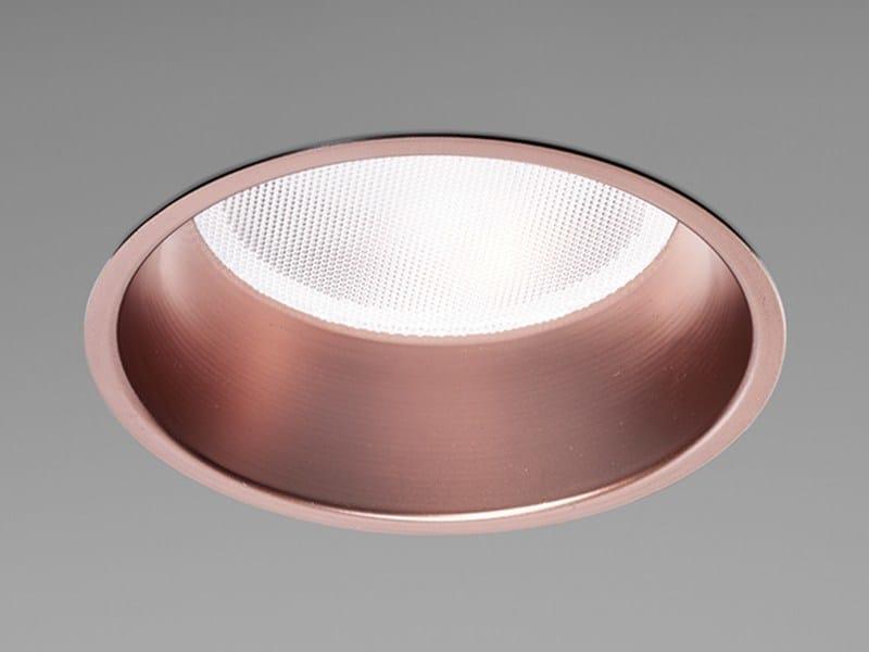 LED ceiling recessed spotlight FILUM by PURALUCE