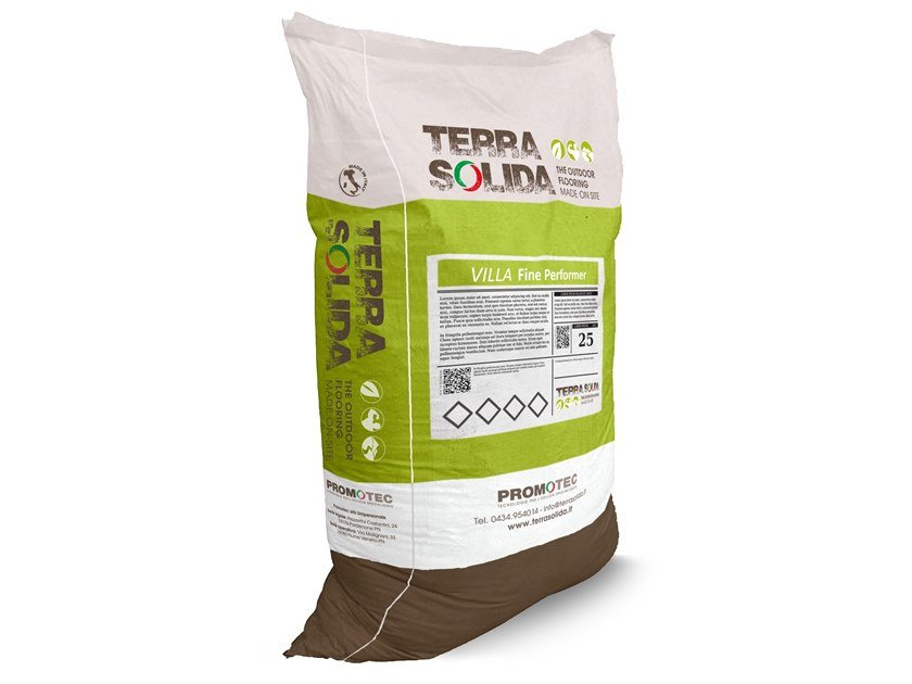 Flooring protection FINE PERFORMER by Terra Solida