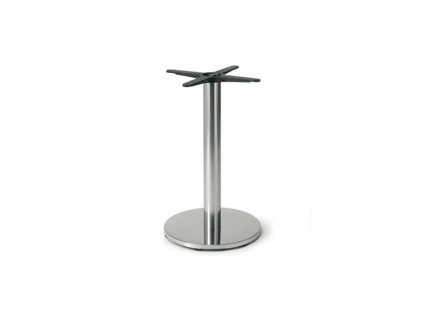 Steel table base FIRENZE 9013 by Montbel