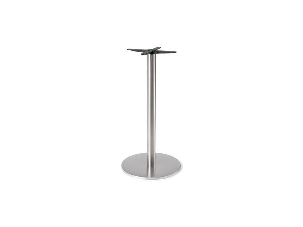 Steel table base FIRENZE 9514 by Montbel
