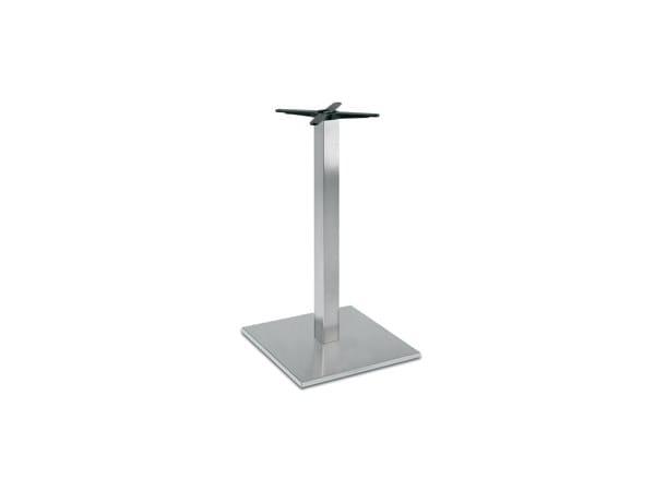 Steel table base FIRENZE 9518 by Montbel