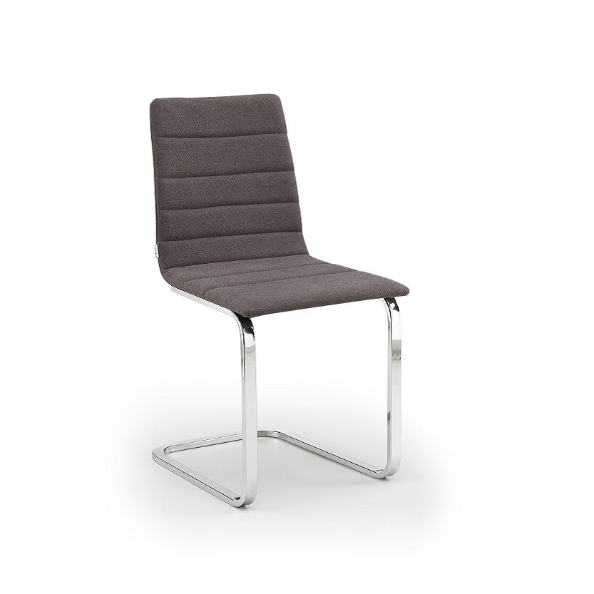Cantilever upholstered chair FIRENZE | Cantilever chair by Natisa