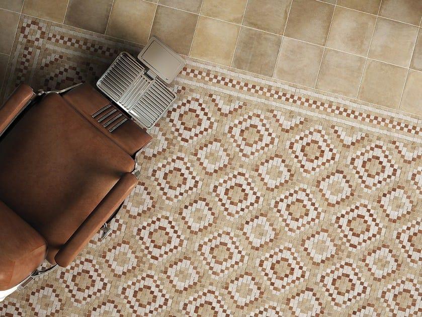 Porcelain stoneware mosaic FIRENZE HERITAGE | Mosaic by FAP ceramiche