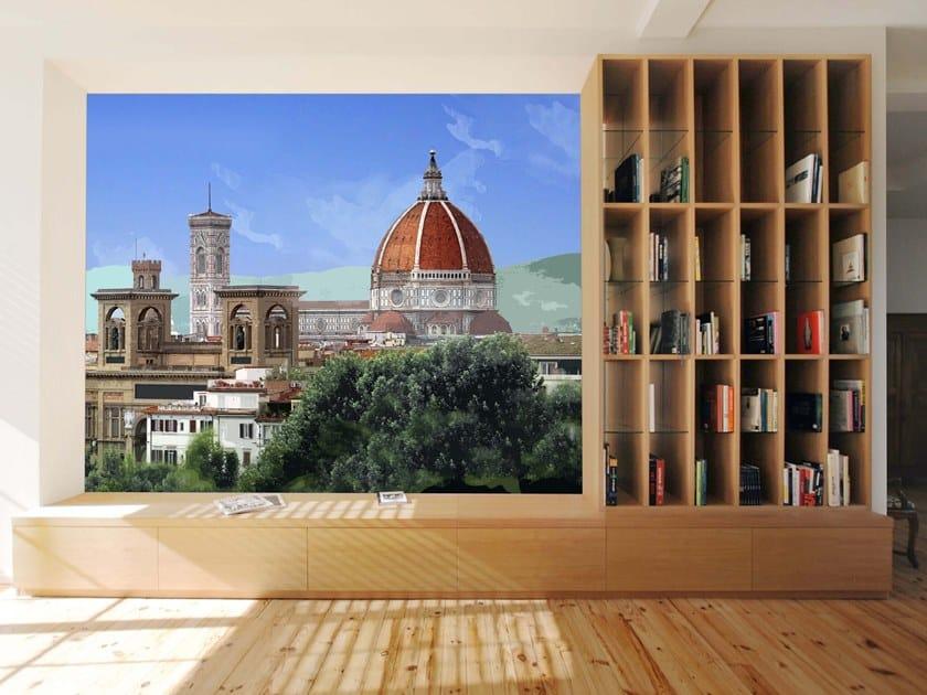 Wall tiles / wallpaper FIRENZE by Officinarkitettura®