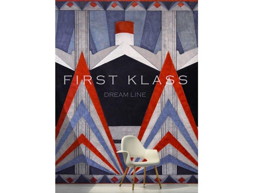Rivestimento / carta da parati FIRST KLASS by Officinarkitettura®