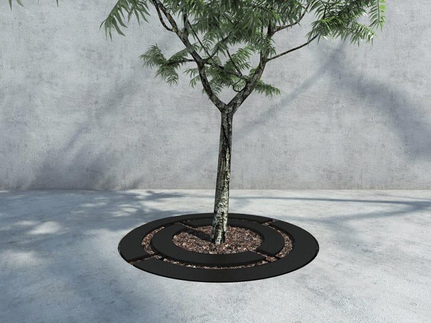 Griglia per alberi in ferro FIT by SIT
