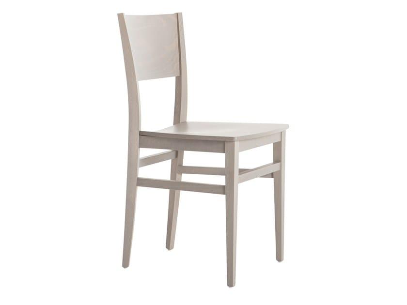Beech chair FIUGGI 47AB.u2 by Palma