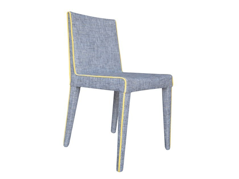 Fabric chair FIX | Fabric chair by Conceito Casa