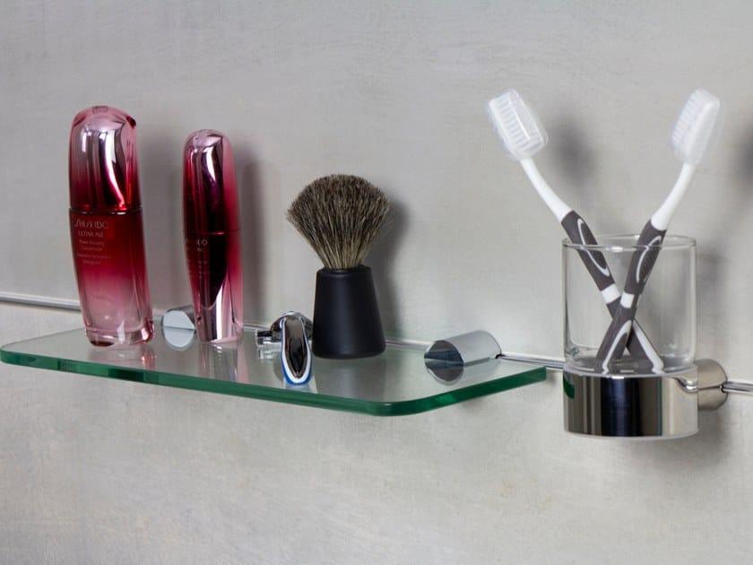 Profilo porta accessori bagno fixMI® - BILBAO by Mat Inter