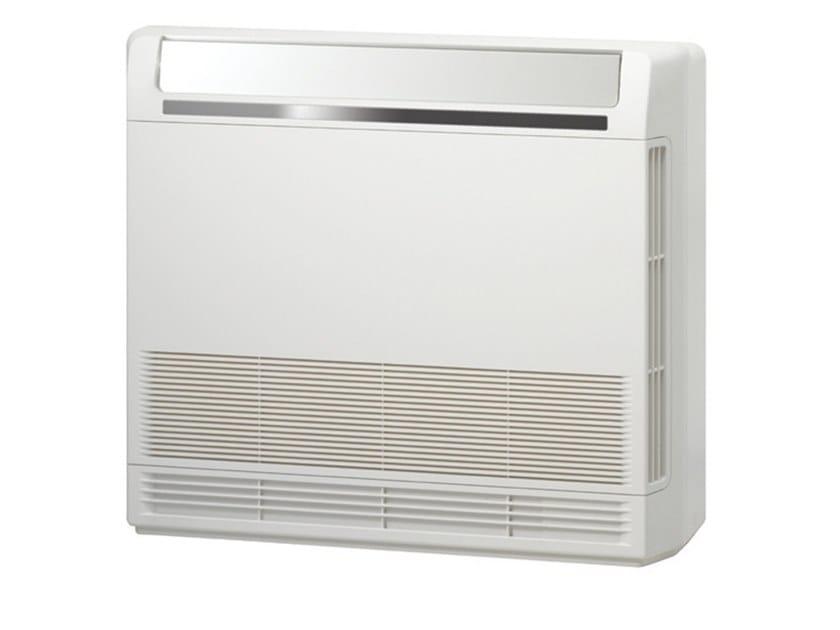 Climatizador multi-split doméstico de piso FJM - CONSOLE by Samsung Climate Solutions