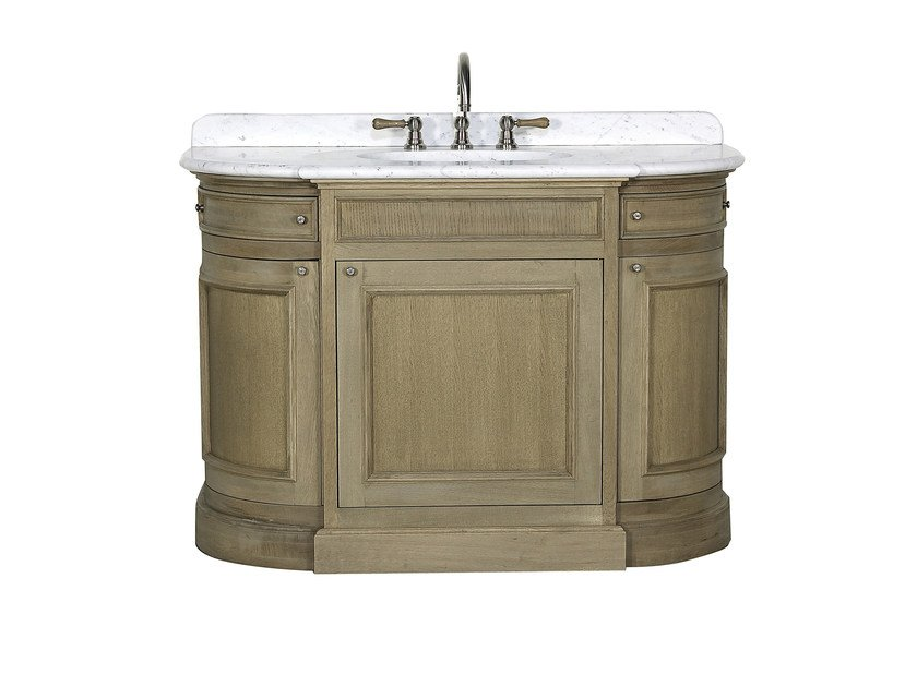 Flamant Butler Meuble Sous Vasque Simple Collection Flamant Butler