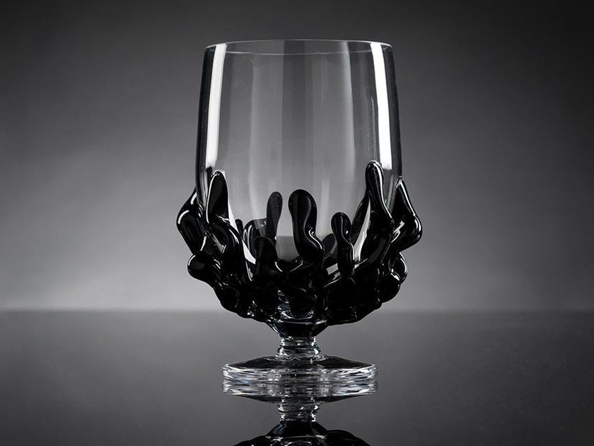 FLAME SMALL | Wine glass