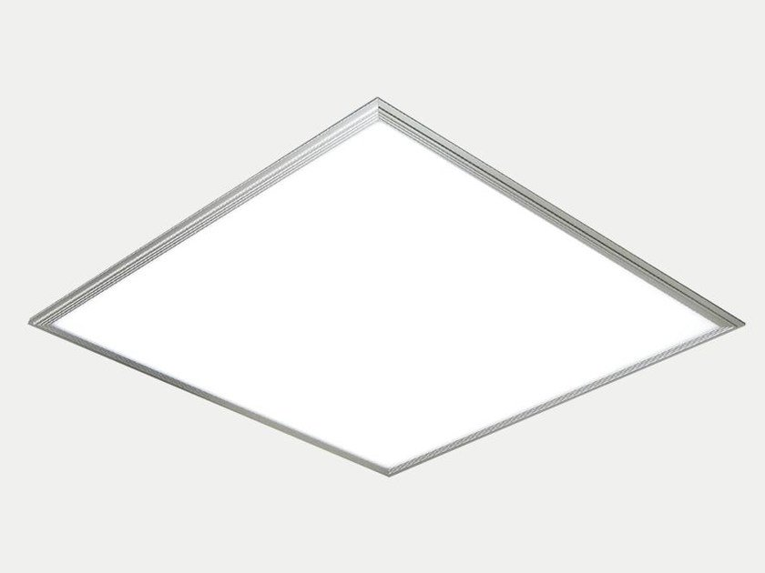 Recessed ceiling lamp FLAT by ES-SYSTEM
