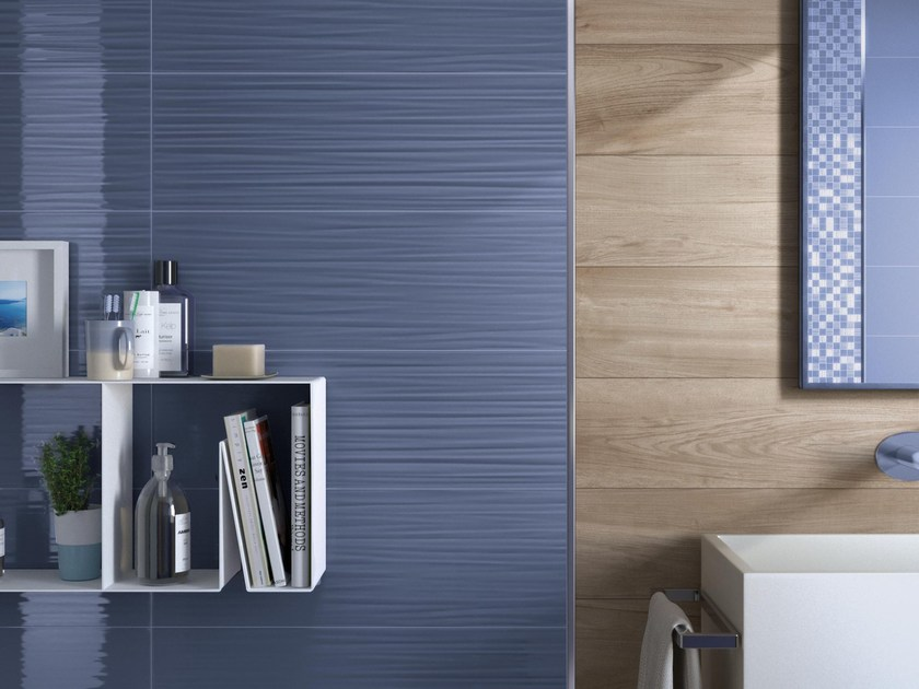 White-paste wall tiles FLAVOUR by Supergres