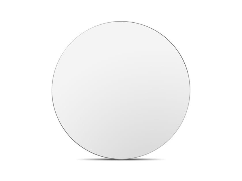 Round mirror FLEX MIRROR by Gejst