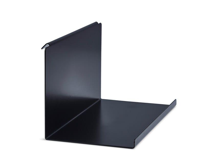 Side table FLEX SIDE TABLE BLACK by Gejst