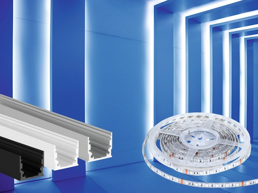 LED strip light FLEX STRIPS by Proled