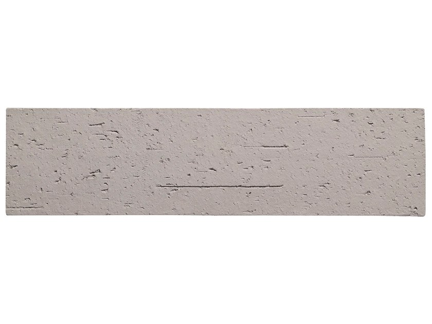 Clay wall tiles FLEXI by BOXER