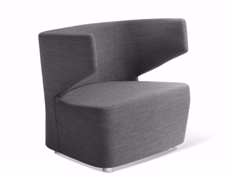 Wingchair FLEXI CLUB by LD Seating