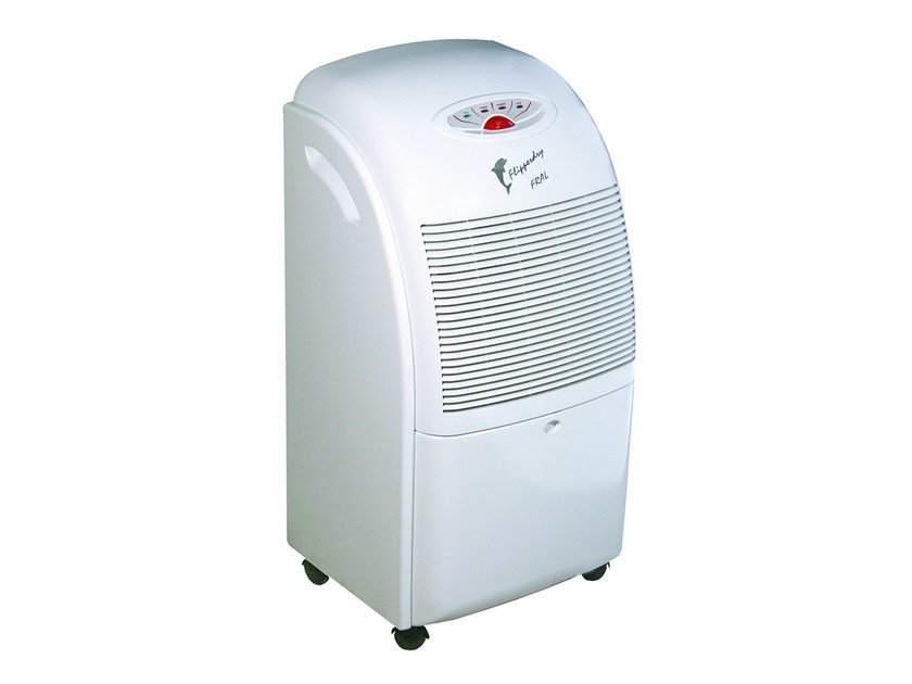 Home dehumidifier FLIPPERDRY 300 by FRAL
