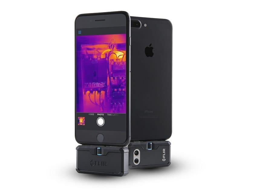 Termocamera per smartphone FLIR ONE by FLIR Systems