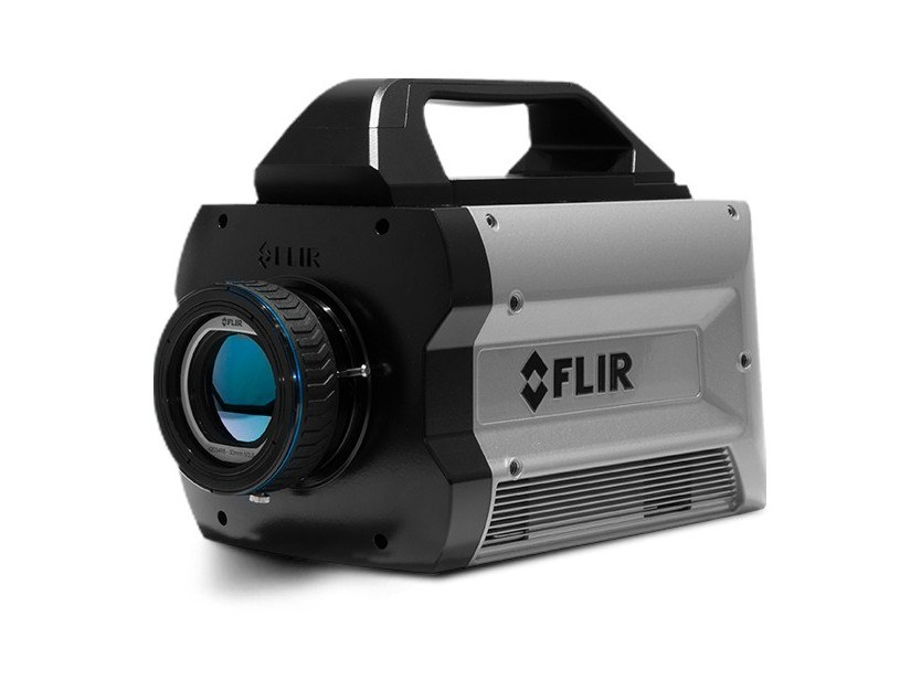 Measurement, control, thermographic and infrared instruments FLIR X6900sc by FLIR Systems