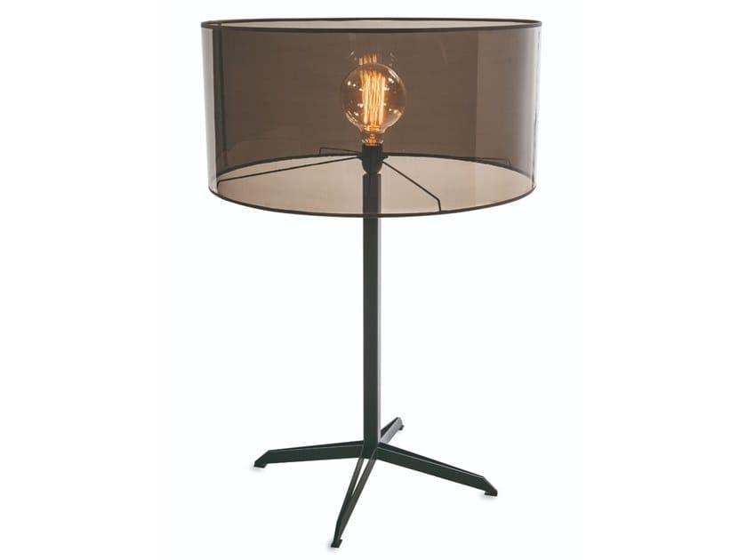 Lampada da terra in plexiglass FLO by Ph Collection