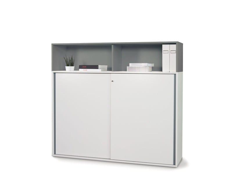 Armadio Ufficio Con Chiavi : Mobile ufficio con serratura float fx mobile ufficio con