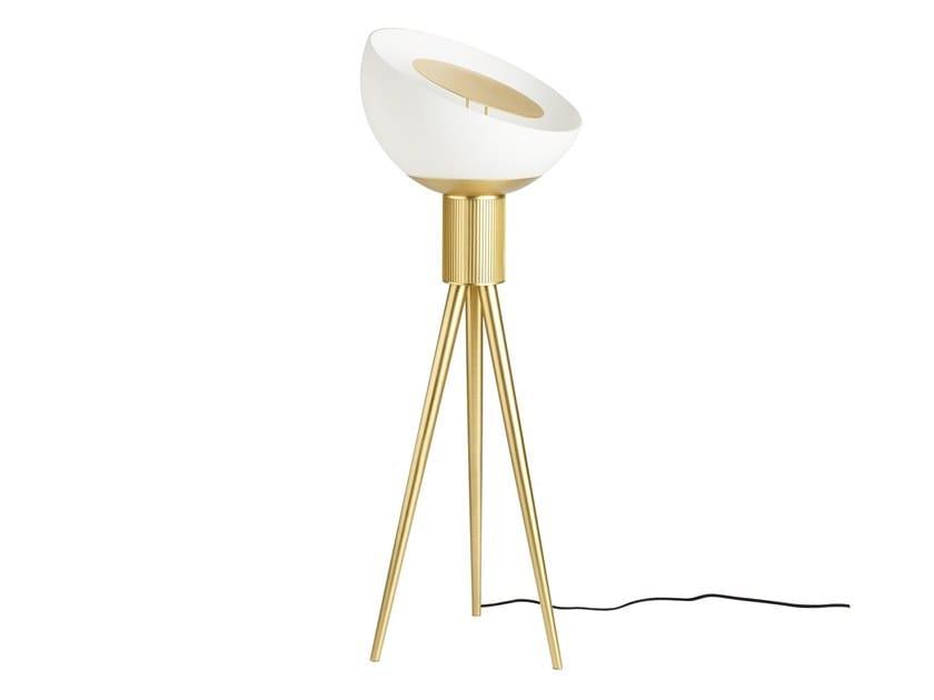 LED floor lamp MOONRAKER | Floor lamp by 101 Copenhagen