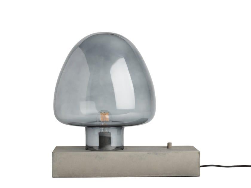 LED floor lamp FUNGI | Floor lamp by 101 Copenhagen