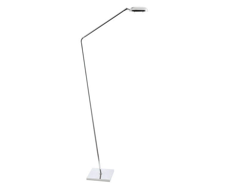 LED adjustable floor lamp MAMBA | Floor lamp by ANNA LARI