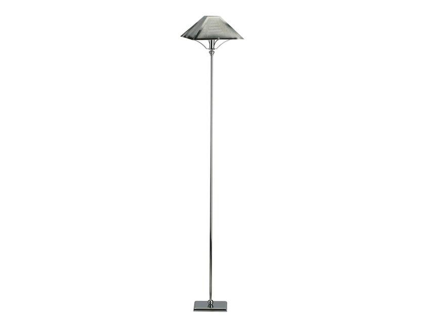 Adjustable floor lamp NINA/T   Floor lamp by ANNA LARI