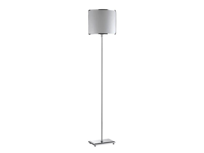 Adjustable floor lamp CLEO | Floor lamp by ANNA LARI