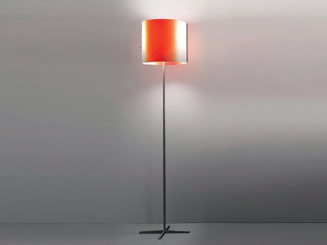 LED direct light floor lamp ARTEMISIA | Floor lamp by Artemide
