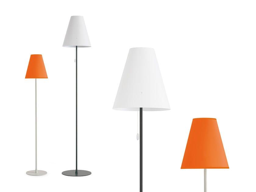 Direct light floor lamp COSYLITE | Floor lamp by MANADE