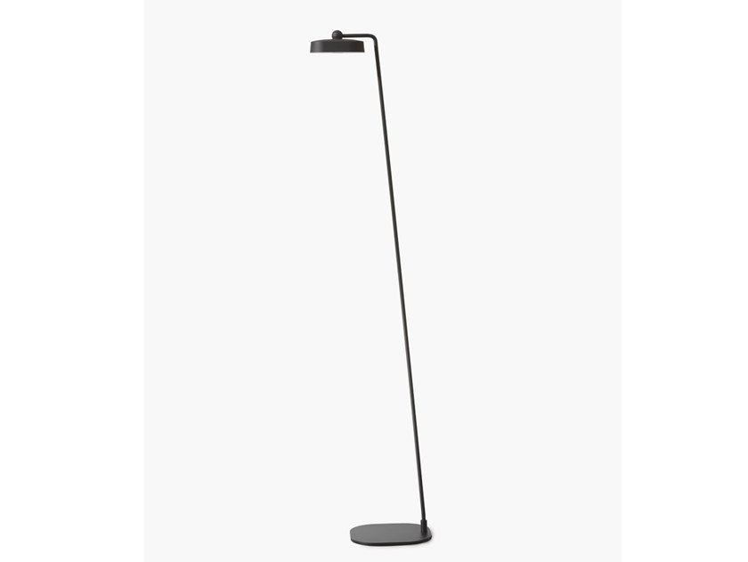 LED floor lamp cordless FLAI FLOOR by DIOMEDE