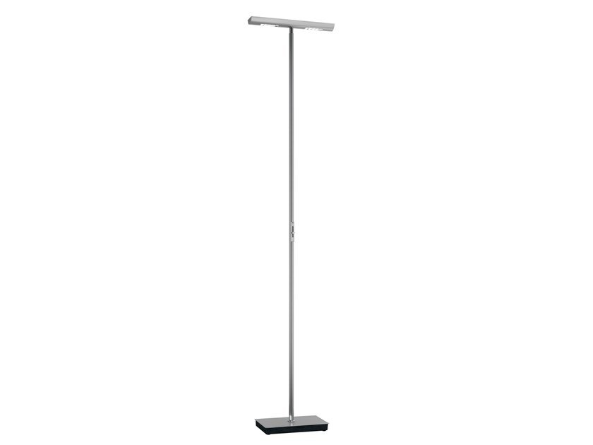Metal floor lamp BASICS | Floor lamp by Estiluz