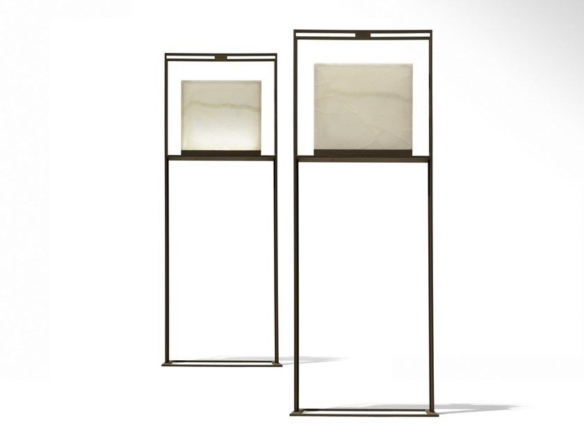 LED floor lamp GEA | Floor lamp by Giorgetti