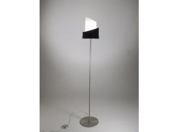 Murano glass floor lamp NETTUNO   Floor lamp by IDL EXPORT