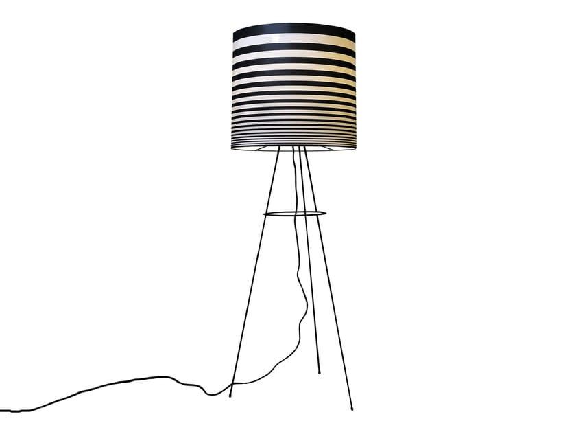Floor lamp HORIZON | Floor lamp by Kappennow