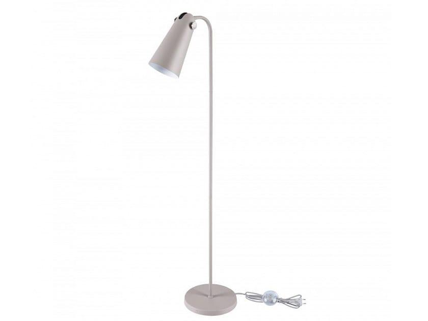 Metal floor lamp NOVARA | Floor lamp by MAYTONI