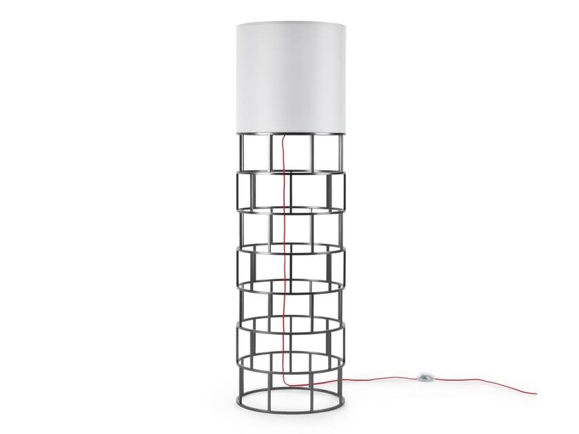 Lampada da terra RIVIERA | Lampada da terra by Mood by Flexform