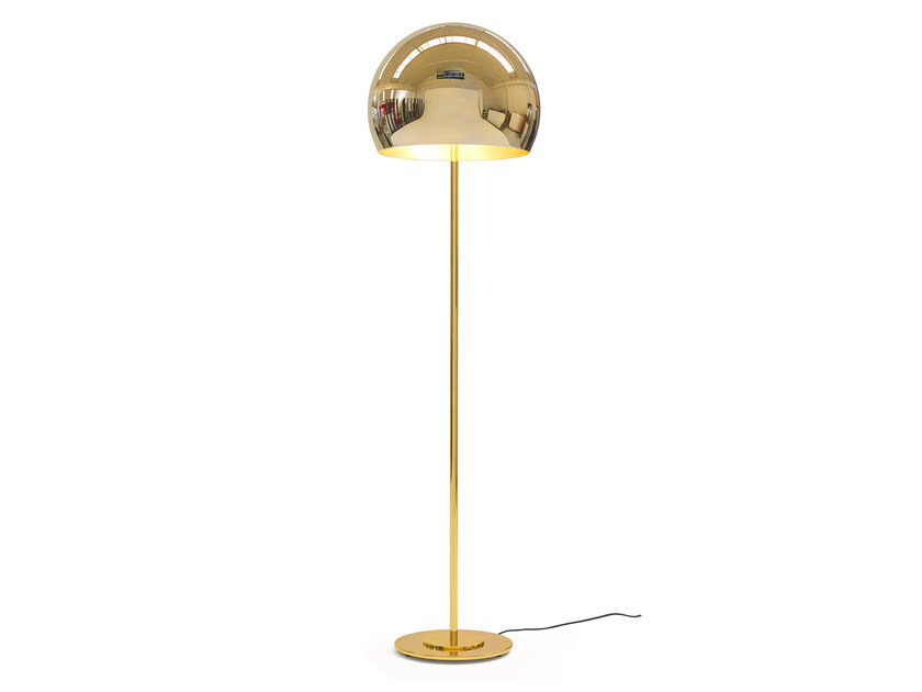 LALAMPADA MIRROR | Floor lamp LAlampada Mirror Collection By Opinion ...