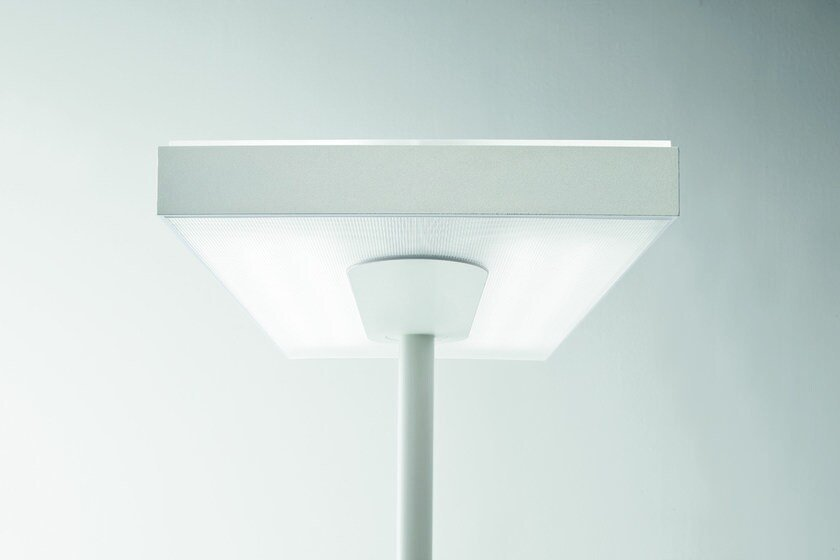Linea Lampadaire Collection Linea By Quadrifoglio Design Moreno De