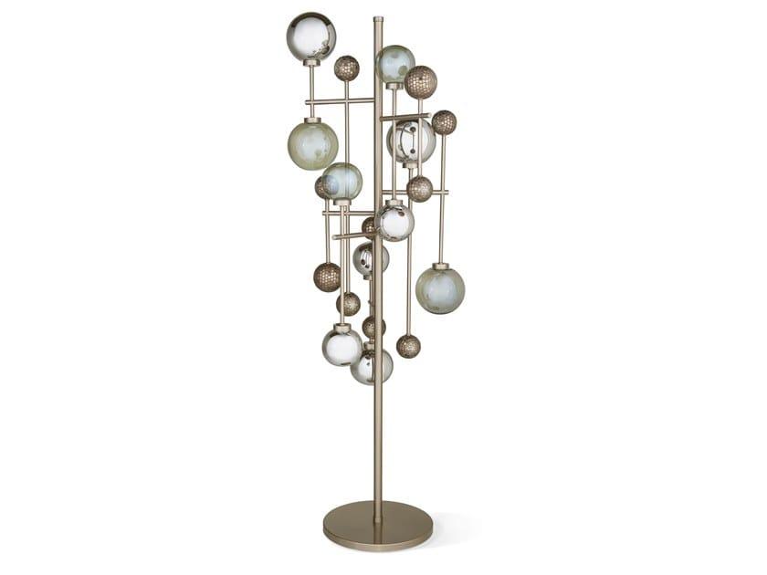 Floor lamp FLUXUS | Floor lamp by Sicis