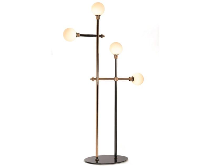 Floor lamp ALPHA   Floor lamp by Visionnaire