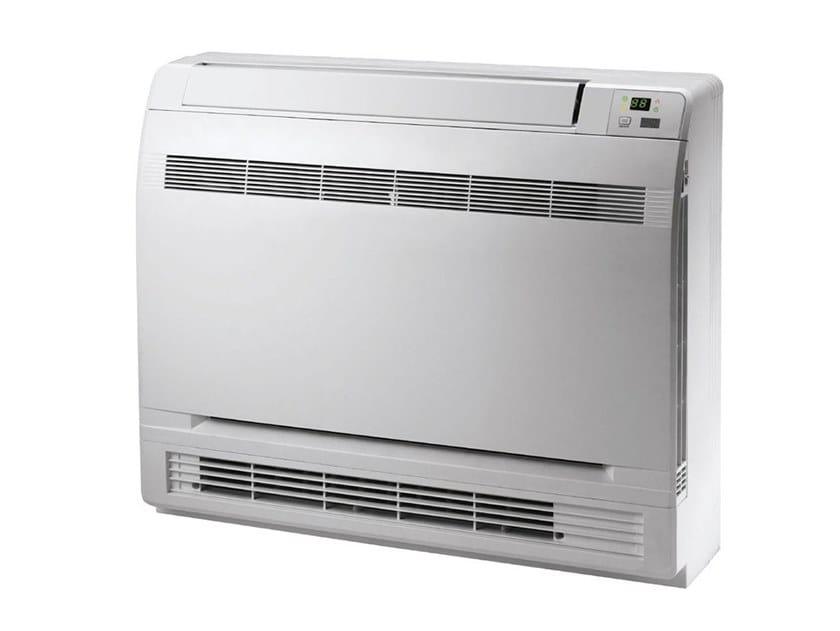 Floor mounted Multi-split air conditioning unit MILANO | Floor mounted Multi-split air conditioning unit by Fintek
