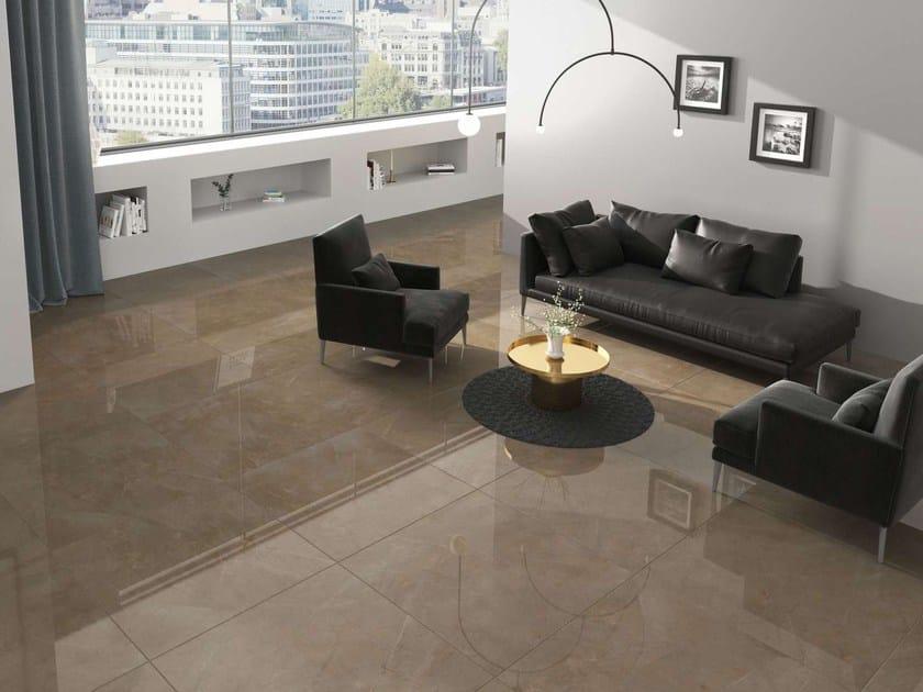 Indoor wall/floor tiles MADISON by Museum