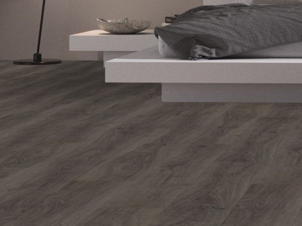 LVT SOLIDCORE flooring with wood effect EVOLUTION RIGIDO | Flooring with wood effect by Virag