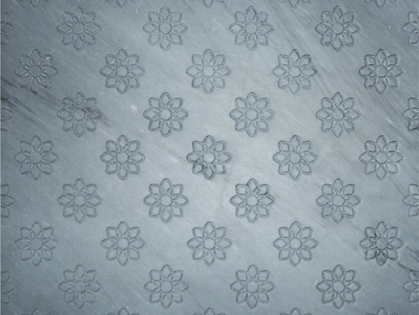 Marble wall/floor tiles FLOR BARDIGLIO by TWS